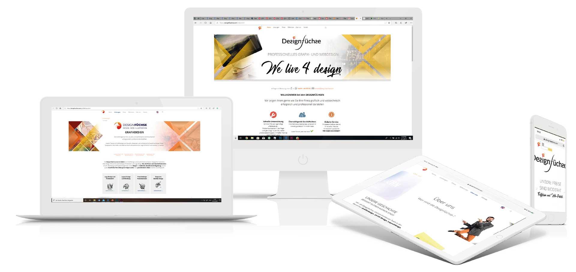 Webprojekt-Designfuechse-Website-X5