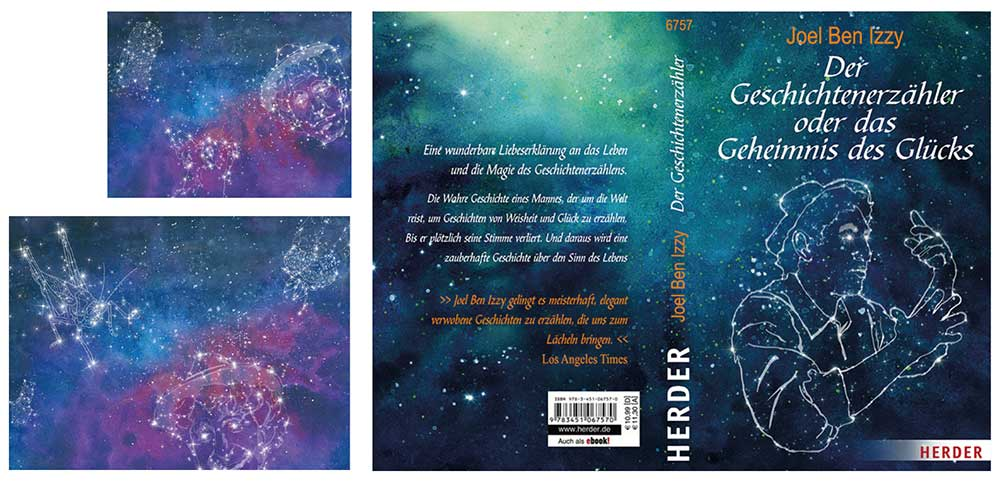 Buchdesign-mit-Buchumschlag-Joel-Ben-Izzy