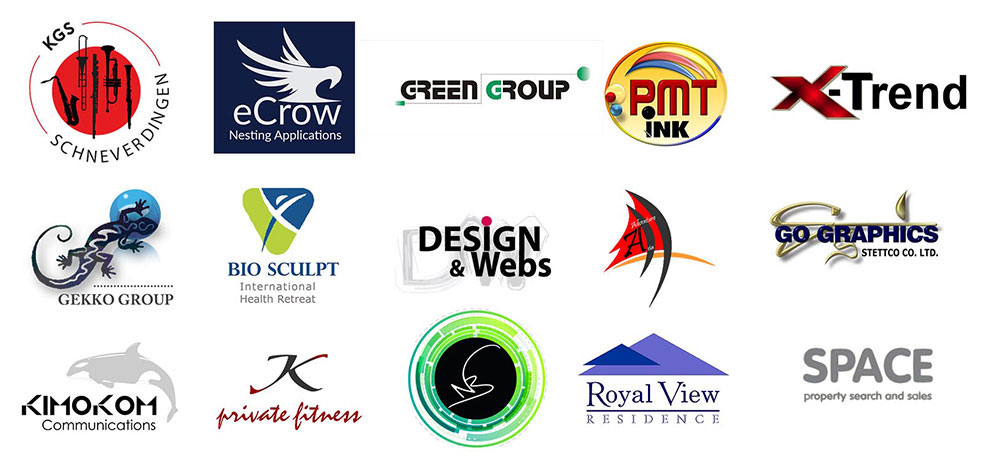 Designfuechse-Referenzen-Farbe-Logos