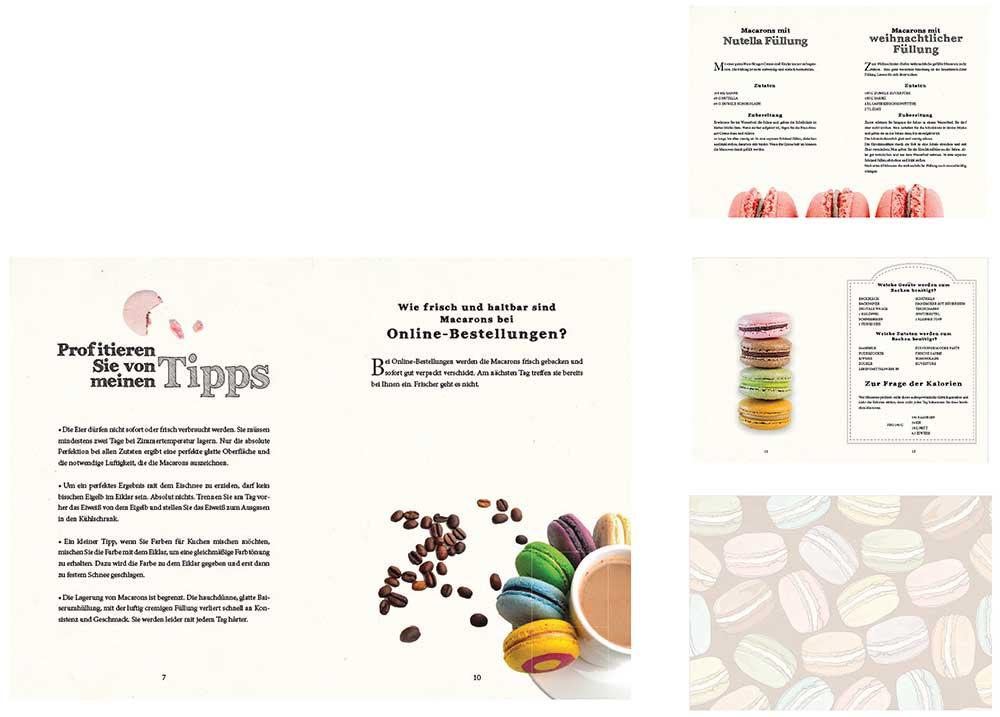 Buchdesign-Illustration-Macarons