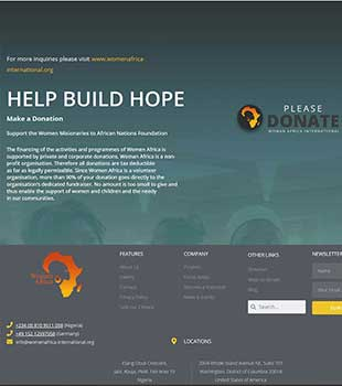 website WAI 310