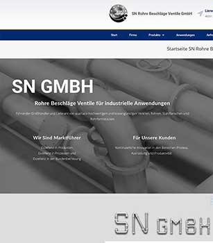 website sn 310