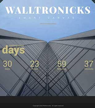 website walltronicks 310